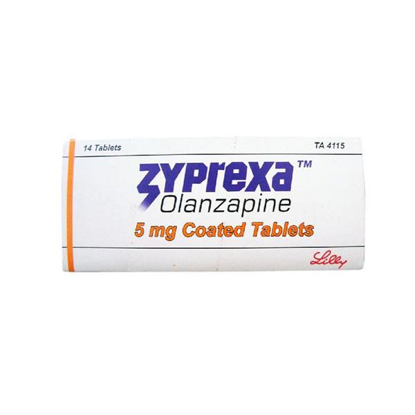 Zyprexa price usa